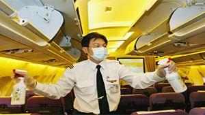 Air pandemia