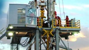 Estrella International Energy Services