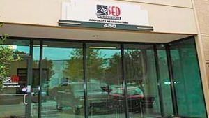 SED International