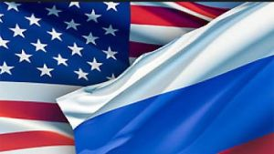 US Russia