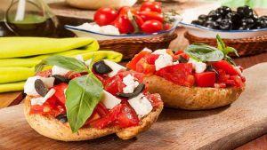 Greece fruit