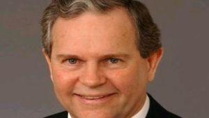 Jay B. Stephens