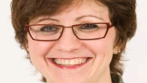 Mary Jo Haddad
