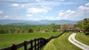 Virginia farms