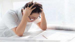 Worker stress
