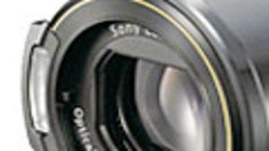 Sony camcorder 240gb