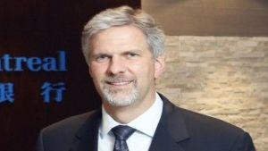 Robert Cormie