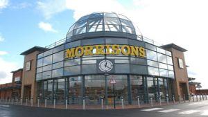 Wm Morrison Supermarkets