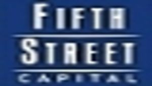Fifth Street Finance