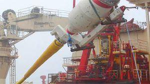 Canadian Overseas Petroleum