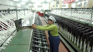 Chinese industrial companies