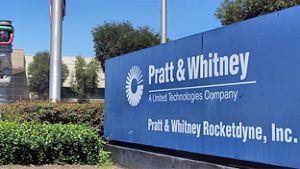 FTC Pratt & Whitney Rocketdyne GenCorp
