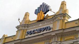Rosneft CNPC