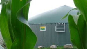 Biogas Nord