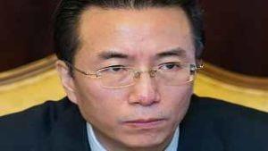 Wang Dongjin