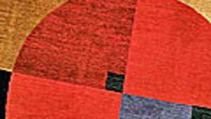 Tufenkian carpets
