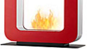 Safretti Fireplaces