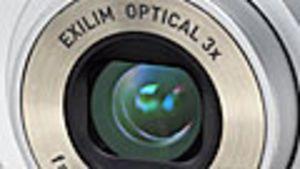 Casio Exilim Zoom EX-Z9