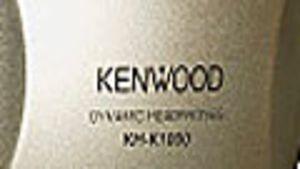 KH-K1000 headphones Kenwood