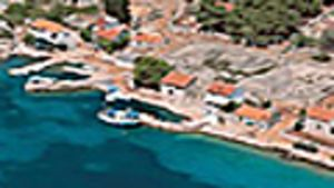 croatia national park kornat island mana