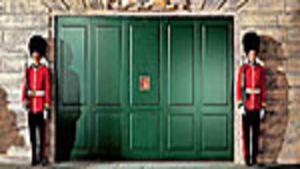 silvelox doors italy