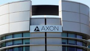 Axon disclosed an FTC investigation