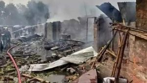Naihati factory explosion was deadly