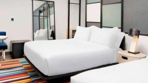 Aloft San Juan hotel