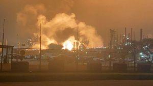ExxonMobil Baton Rouge