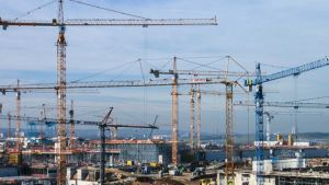 Ireland construction