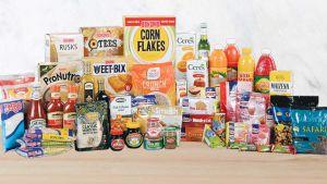 Pioneer Foods Group