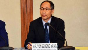 Yongzheng Yang