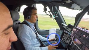 Airbus pilots are there just in case