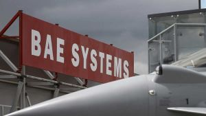 BAE Systems