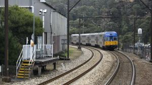 Blue Mountains Line