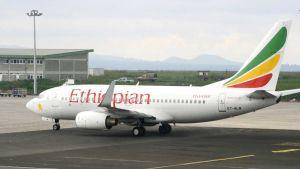 Boeing 737-700 ET-ALN