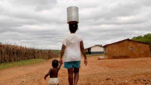 Brazil drinking water