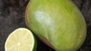 Cambodian mango