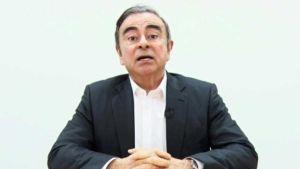 Carlos Ghosn accused Japanese prosecutors