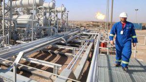 Chevron in Iraq