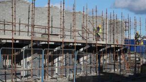 Construction Ireland