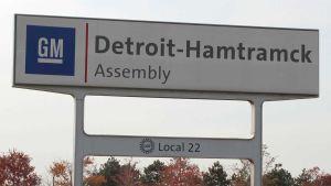 Detroit Hamtramck