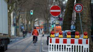 Dortmund street