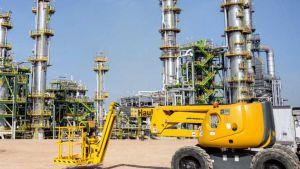 Dos Bocas refinery
