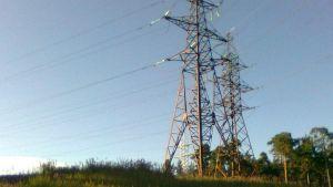 Estonia electricity