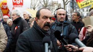 France's CGT union