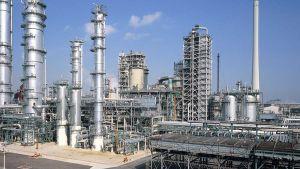 Kazakh petroleum