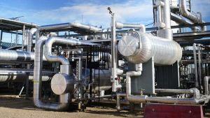 Keyera Wapiti Gas Plant