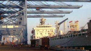 Krishnapatnam Port Company