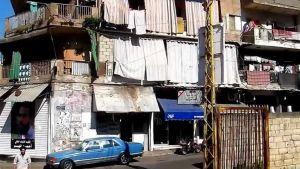 Lebanon street